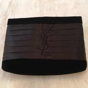 Yves Saint Laurent cosmetic case
